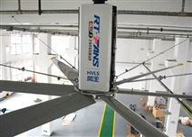 工業大風扇一般適用于哪些場所