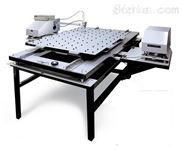晟鼎精密生產大平臺光學接觸角測量儀 大平臺適合大尺寸樣品檢測
