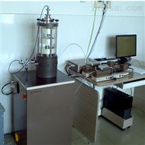 陕西时宇动三轴试验系统