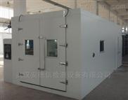 武汉步入式高低温试验室