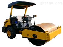 LY-4.0T单钢轮4吨压路机