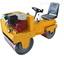 小型驾驶式压路机