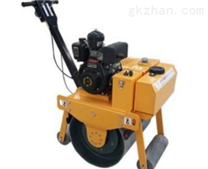 KYL-108C小型手扶式单轮压路机