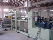 威尔塑机专业生产tpu片材设备