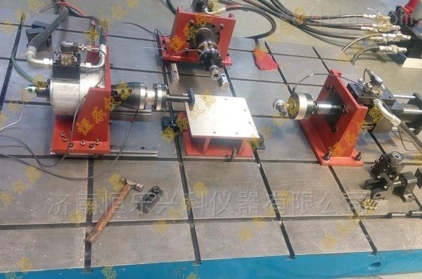 石油钻杆拉扭一体机 恒乐仪器试验机