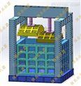 结构工程教学创新试验平台 恒乐试验机