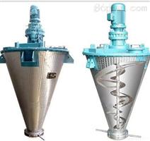 SHJ-4000型双螺旋锥型混合机