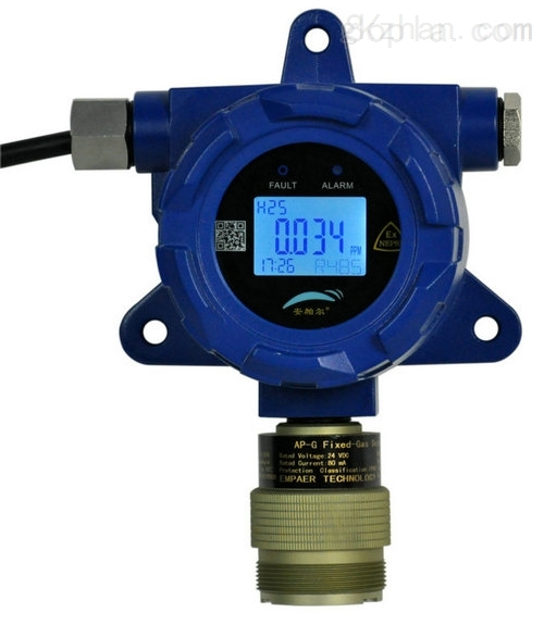 安帕尔氟化氢检测仪AP-G-HF-2