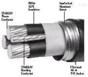 VLV绝缘电力电缆