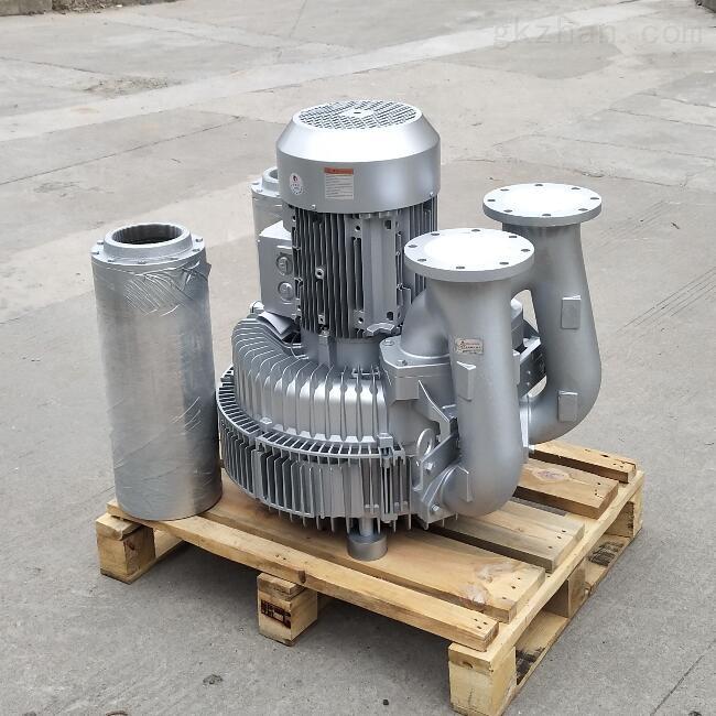 供应大功率20KW高压鼓风机