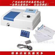 上海仪电/棱光牌721N可见分光光度计