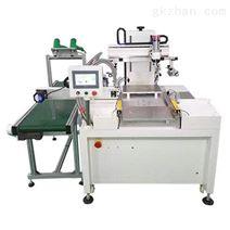 青島市絲印機廠家,青島滾印機,絲網印刷機