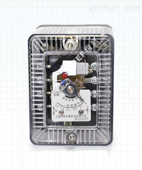 DL-11电流继电器