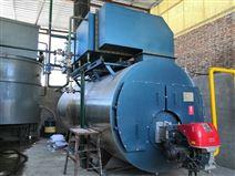 4吨燃气锅炉燃气蒸汽锅炉多少钱