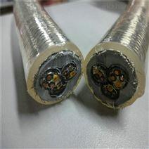 LI2YCY數據傳輸用聚乙烯絕緣對絞屏蔽軟電纜