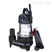 台湾博士多2寸400W便携式单相潜水泵