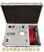 智能开关回路电阻测试仪(带打印)现货