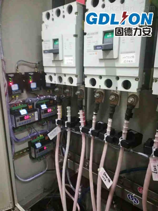 泸西县智慧消防智慧用电安全管理平台