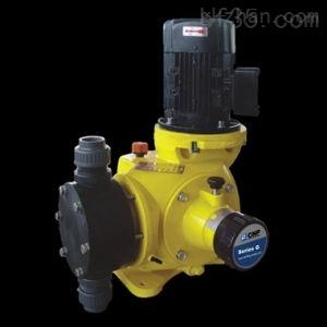 AH系列机械隔膜泵/AH日机装加药泵