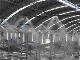 喷雾降尘生产厂家