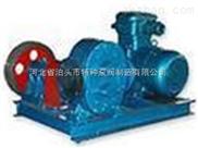 乳化沥青泵40BWCB125/0.6