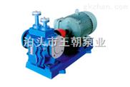 沥青泵 保温泵 保温齿轮泵