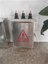 户外低压开关保护箱装德力西开关不锈钢