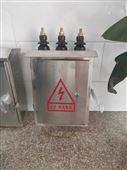 低压负荷开关保护箱装NM1-630A