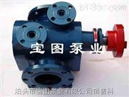 请教宝图品牌防爆齿轮泵保养.沥青喷布泵型号.输送泵参数