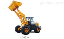 LG853N装载机