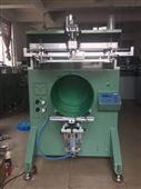 铁桶丝印机铁箍纸板桶滚印机包装桶印刷机