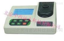台式多参数水质测定仪现货