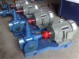 YCB0.6/0.6G保温圆弧齿轮泵产品属性