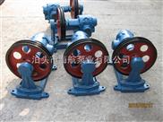 CB型稠油齿轮泵