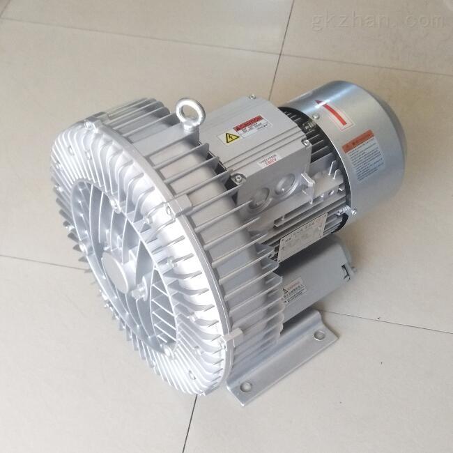 0.75KW涡流式高压鼓风机