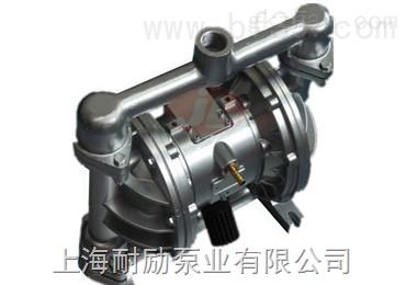 防爆气动隔膜泵 免维护新型气动隔膜泵