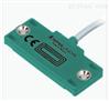 中文解析P+F倍加福的電容式傳感器