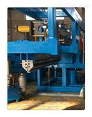 EVA板材挤出机生产线