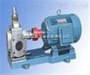 KCG10/0.6型高温齿轮泵/齿轮油泵