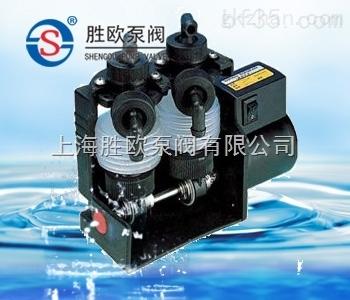 DZ药液计量泵,微型计量泵,计量加药泵