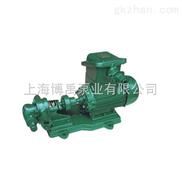 KCB/2CY齿轮式输油泵
