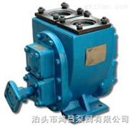 YHCB圆弧齿轮油泵 圆弧泵 圆弧齿轮泵