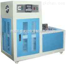 低温槽 冲击试验低温槽 铁塔专用低温槽 高盛专业制造