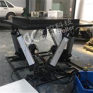 六自由度飞行模拟振动台摇摆平台424型