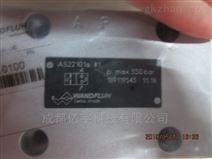 萬福樂無泄漏電磁閥AS22101a-G24