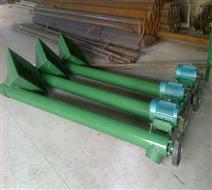 不同長度水平輸送機-移動密封型絞龍上料機