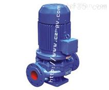 高品质低价格ISG型立式单级管道离心泵 诚展泵阀