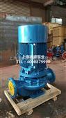 管道离心泵介绍,机械密封管道离心泵,ISG立式单级单吸管道离心泵