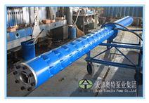 热水潜水泵厂家_热水循环泵热水提升泵