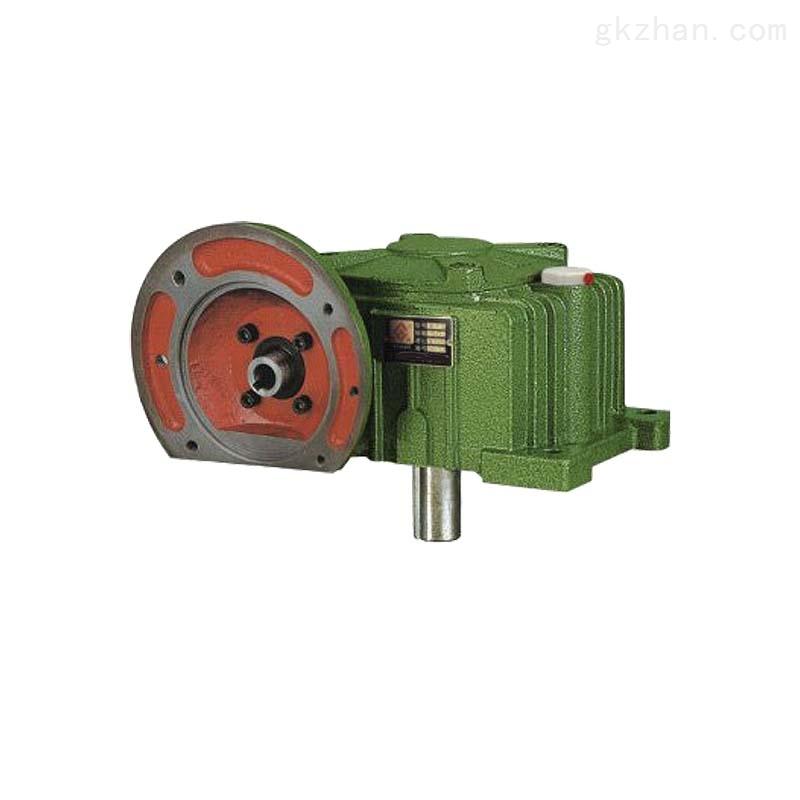 卧式WPDX147-60-A减速机